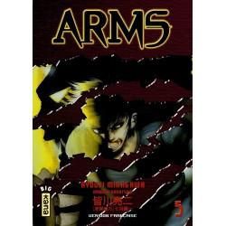 VOL. 5 ARMS