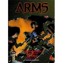 VOL. 7 ARMS