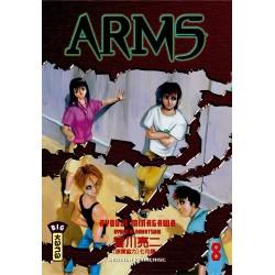 VOL. 8 ARMS
