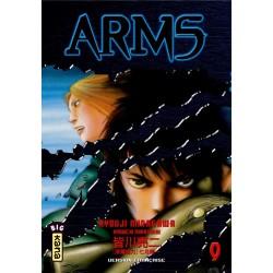 VOL. 9 ARMS