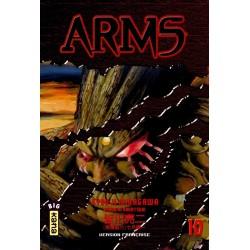 VOL. 10 ARMS