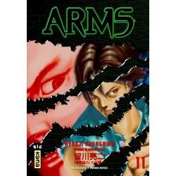 VOL. 11 ARMS