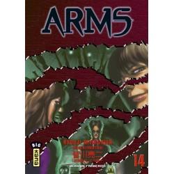 VOL. 14 ARMS