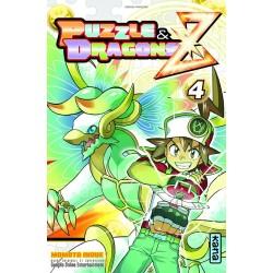 VOL. 4 PUZZLE & DRAGONS