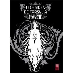VOL. 3 LEGENDES DE TARSYLIA