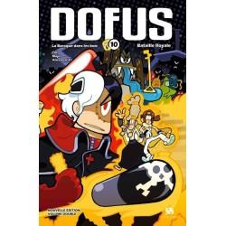 VOL. 10 DOFUS VOLUME DOUBLE