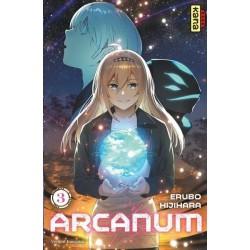 VOL. 3 ARCANUM
