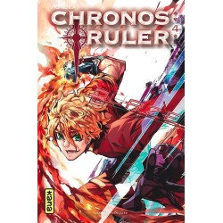 VOL. 4 CHRONOS RULER