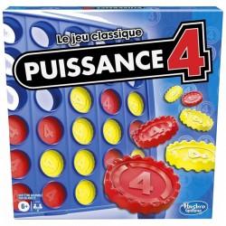 PUISSANCE 4 CLASSIQUE