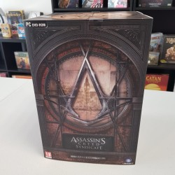 ASSASSINS CREED SYNDICATE CHARING CROSS EDITION BLISTER PC