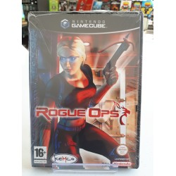 ROGUE OPS BLISTER GAMECUBE