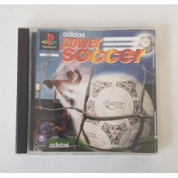 ADIDAS POWER SOCCER COMPLET