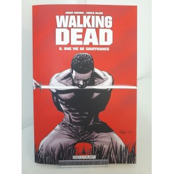 WALKING DEAD TOME 8