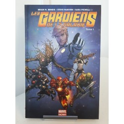 VOL. 1 LES GARDIENS DE LA GALAXIE MARVEL NOW!