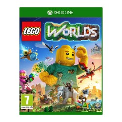 LEGO WORLDS COMPLET XBOX ONE