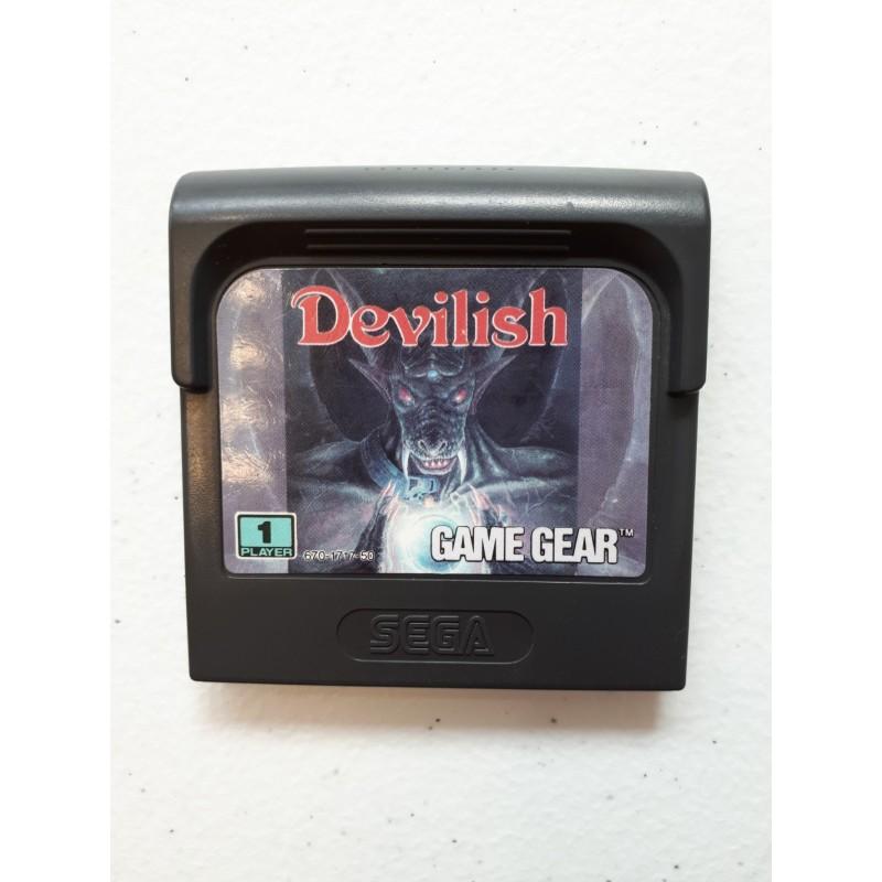 DEVILISH LOOSE GAME GEAR