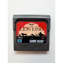 LE ROI LION LOOSE GAME GEAR