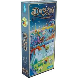 DIXIT 9 ANNIVERSARY (EXT)