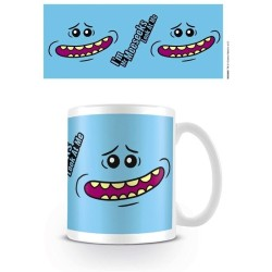 MUG RICK AND MORTY MR MEESEEKS