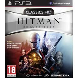 HITMAN HD TRILOGY CLASSICS HD COMPLET PS3