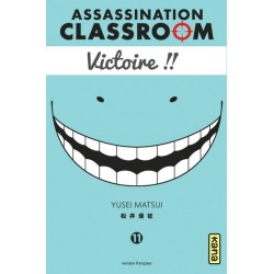 VOL. 11 ASSASSINATION CLASSROOM