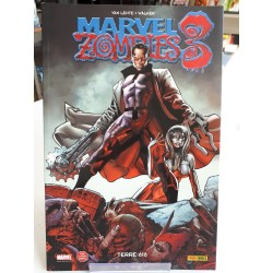 VOL. 4 MARVEL ZOMBIES 3 TERRE 616