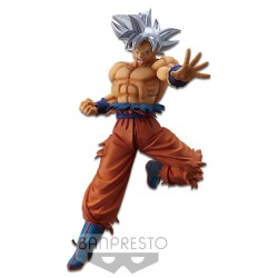 FIGURINE DRAGON BALL SON GOKU CHOSENSHIRETSUDEN VOL. 1