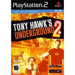 TONY HAWK S UNDERGROUND 2 COMPLET PS2