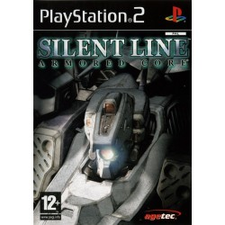 SILENT LINE ARMORED CORE COMPLET