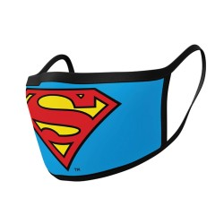 MASQUE SUPERMAN LOGO