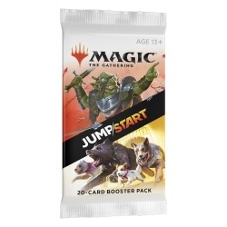 BOOSTERS JUMPSTART MAGIC THE GATHERING