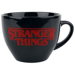 MUG STRANGER THINGS UPSIDE DOWN