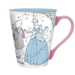 MUG CENDRILLION BAL ROYAL