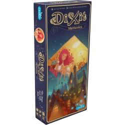 DIXIT 6 MEMORIES EXTENSION