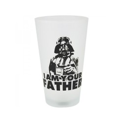 VERRE STAR WARS I AM YOUR FATHER 550ML