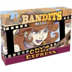COLT EXPRESS BANDITS BELLE EXTENSION