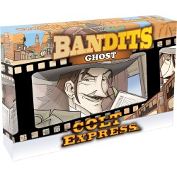 COLT EXPRESS BANDITS GHOST EXTENSION