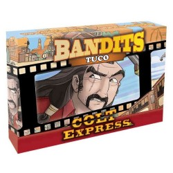 COLT EXPRESS BANDITS TUCO EXTENSION