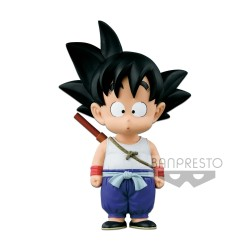 FIGURINE DRAGON BALL KID SON GOKU 14CM
