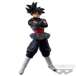 FIGURINE DRAGON BALL SUPER GOKU BLACK VOL.2 17 CM