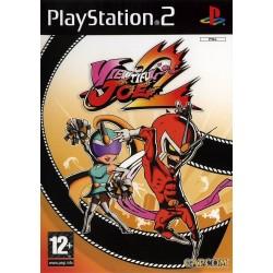 VIEWTIFUL JOE 2 COMPLET PS2