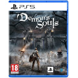 DEMON SOUL REMASTERED PS5