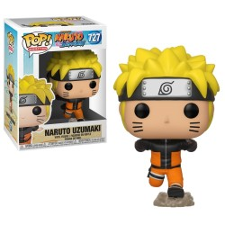 FUNKO POP NARUTO RUNNING 727