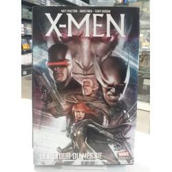 X-MEN LE RETOUR DU MESSIE JAQUETTE ABIMEE