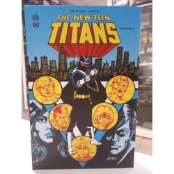 THE NEW TEEN TITANS VOLUME 3