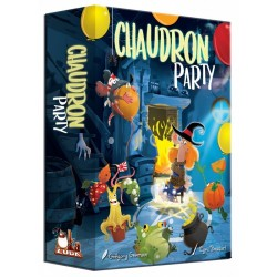 CHAUDRON PARTY