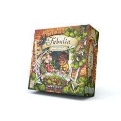 FABULIA EXTENSION