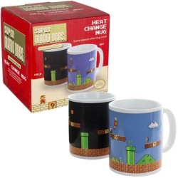 MUG HEAT SUPER MARIO BROS
