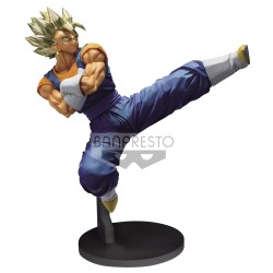 FIGURINE SS VEGETO SP8 DRAGON BALL BLOOD OF SAIYANS