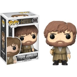 FUNKO POP! TYRION LANNISTER - GAME OF THRONES N°50